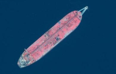 Tàu dầu mục nát đe dọa nguồn sống 8 triệu người